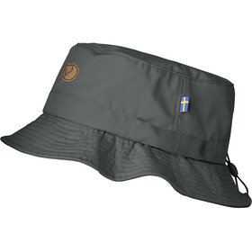 Fjällräven Travellers MT Gorra, dark grey